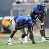 Season to Season With the Memphis Tigers