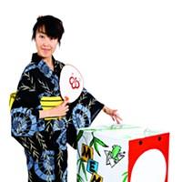 Flyer Art Boxes 2013 Masumi Oizumi