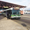 MATA Looking to Improve Bus Service in Midtown