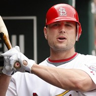 St. Louis Cardinals Outfielders: Too Much Talent?