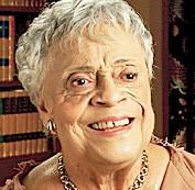Maxine Smith, 1929-2013