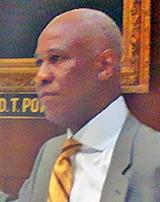 JB - Mayor Herenton