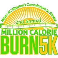 Mayor Wharton, Common Table Health Alliance Challenge Locals to Burn One Million Calories