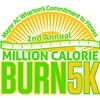 Mayor Wharton, Common Table Health Alliance Challenge Locals to Burn One Million Calories