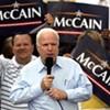 Report: McCain Will Suspend Campaign; Wants Debate Postponed