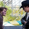 "McConaughey Shines in ""Killer Joe"""