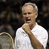 McEnroe Meltdown in Memphis