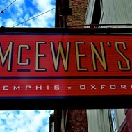 McEwen's to Preview James Beard Dinner Sunday