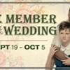 "Members Only: Theatre Memphis Attempts Carson McCullers' ""A Member of the Wedding"""