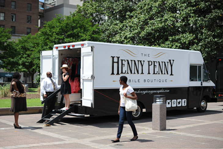 MEMMobile Retail Shops Roll-Out