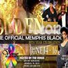 Memphis Black Pride Celebrates with Gold Theme