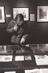 Memphis Brooks Museum of Art - 1st Place - Best Museum - JUSTIN FOX BURKS