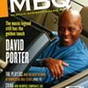 David Porter in MBQ
