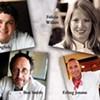 Memphis Chefs Lend a Hand