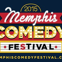 Memphis Comedy Festival 2015