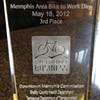 <i>Memphis Flyer</i> Wins Third Place in Bike-to-Work Championships