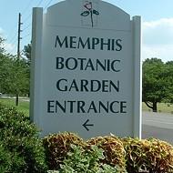 Memphis Green Volunteer Expo Thursday at Botanic Gardens