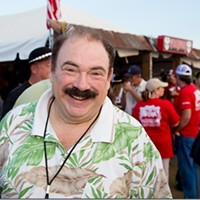Memphis in May World Championship Barbecue Cooking Contest