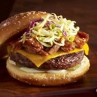 Memphis Is Glamorous, According to Hamburger