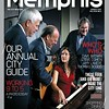 """Memphis"" is Most Meritorious Magazine"