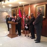 Memphis Needs $5.5 Million, 5 Years to Clear Rape Kit Backlog