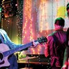 Memphis Music for the Holidays