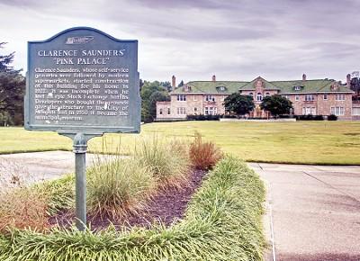 "Memphis Pink Palace Museum, 1st place: ""Best Museum"" - JUSTIN FOX BURKS"