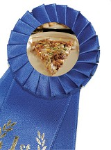 Memphis Pizza Caf, - 1st Place: Best Pizza - JUSTIN FOX BURKS