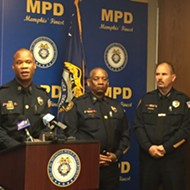 Memphis Police Arrest 22 Gang Members in Drug Sting
