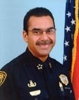Memphis Police Director Larry Godwin
