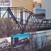 Memphis Railroad History