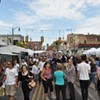 Memphis RiverArtsFest Kicks Off
