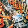Memphis' Robotic Future