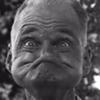 Memphis' Rubber Face Man
