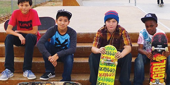 Memphis Skate Park