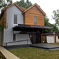 Memphis Slim Home Is Re-born As Music Collaboratory