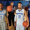 Memphis Tiger Basketball Lives! (and more stuff)