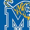 Memphis Tigers 75, Tulsa 53