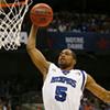Memphis Tigers All-Decade Team: Shooting Guard