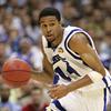 Memphis Tigers All-Decade Team: Small Forward