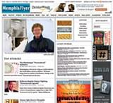 "Memphisflyer.com | 1st Place | ""Best Website"""
