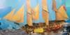 Merriweather's work <i>untitled   (commercial vessel)</i>