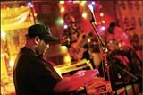 JUSTIN FOX BURKS - Miami's Lee Boys
