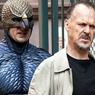 <i>Birdman</i> or, <i>The Unexpected Virtue Of Ignorance</i>