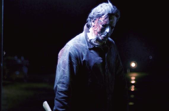 """Michael Myers"""