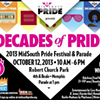 Mid-South Gay Pride Parade This Weekend