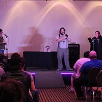MidSouthCon 32  Lisa Elaine Babb