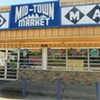 "Midtown Market's Beer Permit ""Continued"""