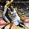 Recap: Spurs 110, Grizzlies 108: Signs of Life