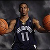 "NBA Rookies Vote Conley Preseason ""Top Playmaker"""